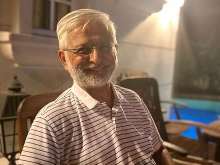 Munir Hasan shares his Tips on Successful Life-Work Integration