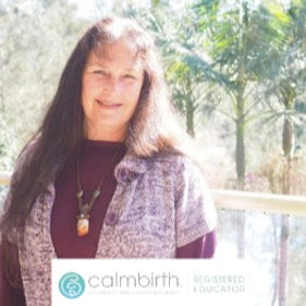 Meet Lea Bailey, Midwife, Registered Nurse and Calmbirth® Practitioner