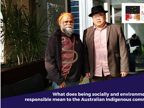 How is Sustainable Investment and ESG Relevant to Australian Indigenous People?
