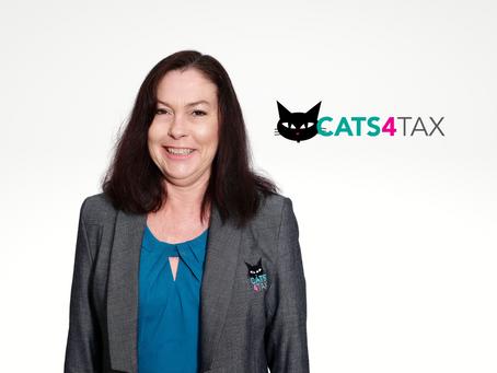 Lyndall Ward, CATS4Tax