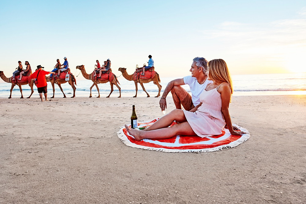 Check out the Australian Camels, Wauchope Travel, feature story by Brilliant-Online