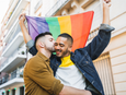 It's OK to be Queer – Celebrating LGBT History Month