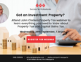 Everything you want to know about Investment Property Tax by John Clarke