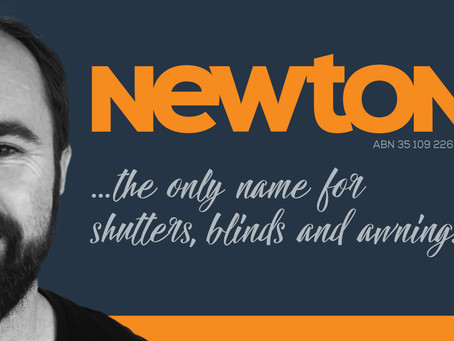 Newton Shutters, Blinds and Awnings
