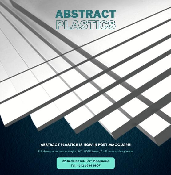 Abstract Plastics