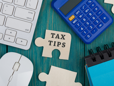 What is eligible for tax deductions and offsets?
