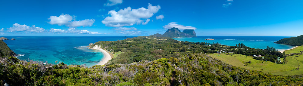 Brilliant Travel of Wauchope, NSW, Lord Howe Island, feature story by Brilliant-Online