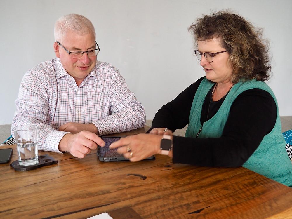 John Clarke, Success Tax Professionals, STPTAX, Port Macquarie, feature story by Brilliant-Online