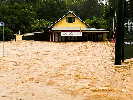 Flood Stories, NSW Floods March 2021