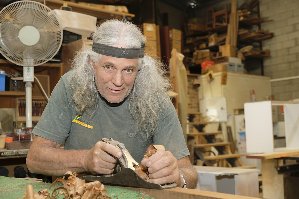 Francis Furniture use age-old skills of traditional woodworking, feature story by Brilliant-Online