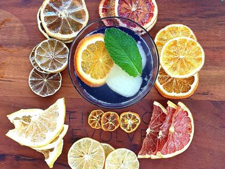 Malibu Mojito Mocktail Recipe