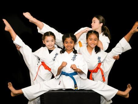 Kyokushin Karate Port Macquarie Dojo