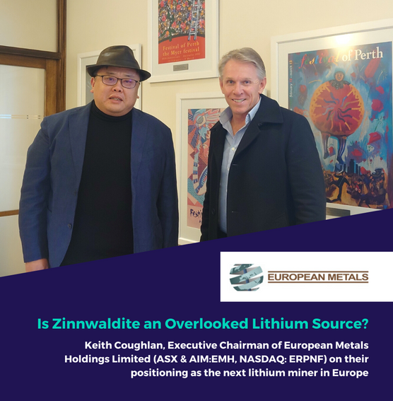 Is Zinnwaldite an Overlooked Lithium Source?