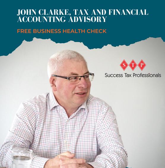 John Clarke, Success Tax Professionals