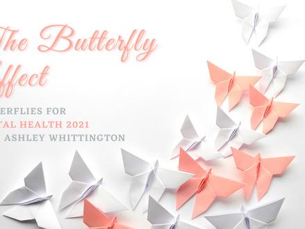 Lifting Spirits with Butterflies