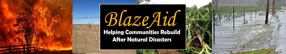 When natural disasters strike, BlazeAid Australia is there to help, feature story by Brilliant-Online