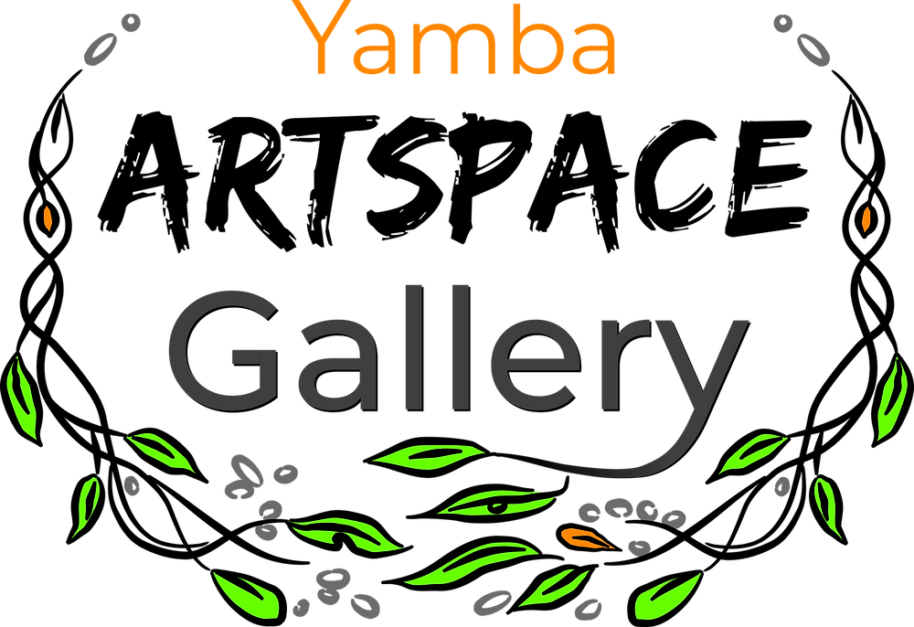 Yamba Art Space Gallery being featured on Brilliant-Online Interactive Magazine