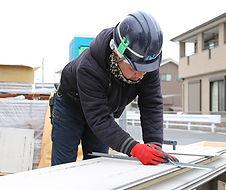 屋根工事image