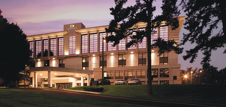 Sentara Halifax Regional Hospital bright