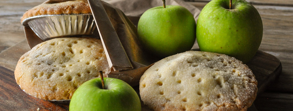 Apple Pies & White Wine Pack