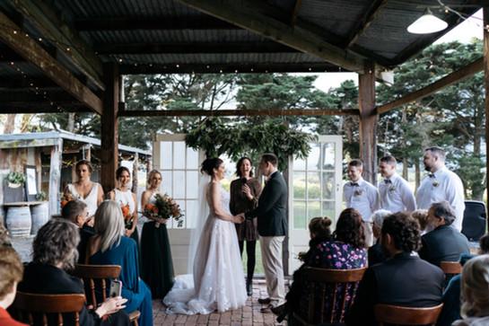 Lexi & Steve Wedding