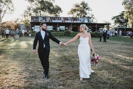 Steph & Alex's Wedding