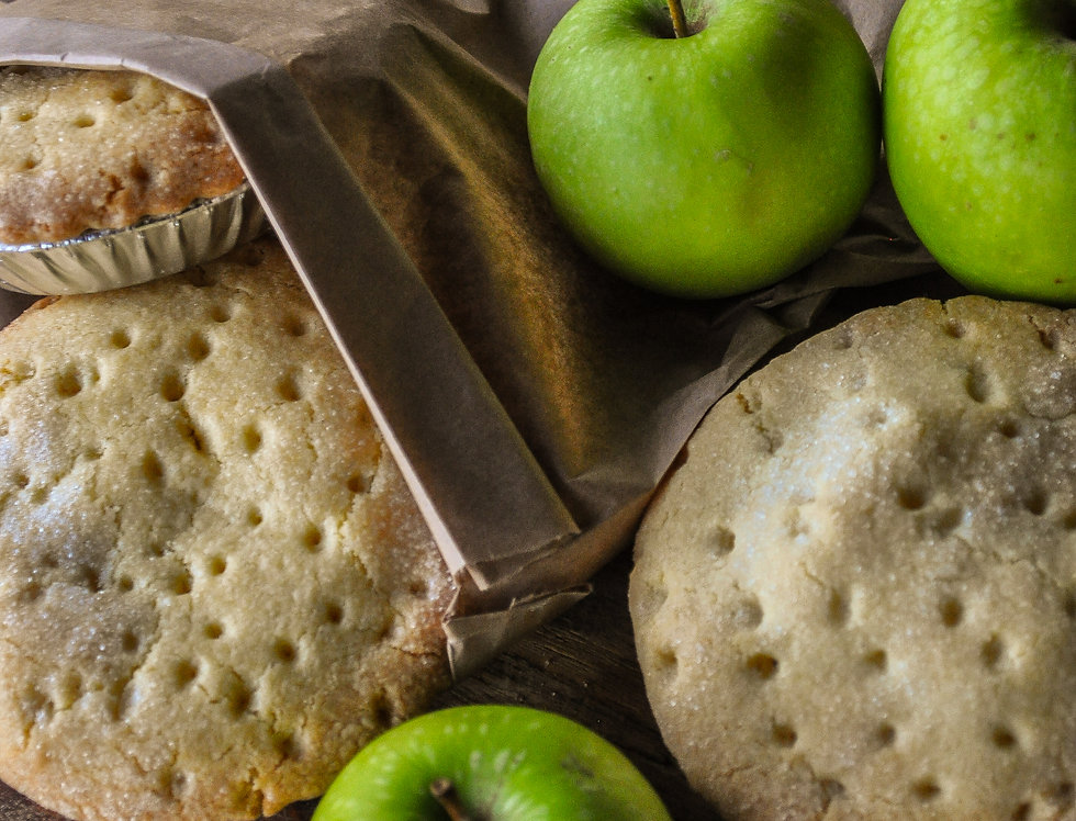 Apple Pies & Apple Cider Pack