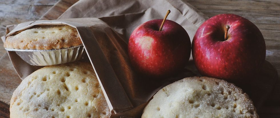 Apple Pies & Red Wine Pack