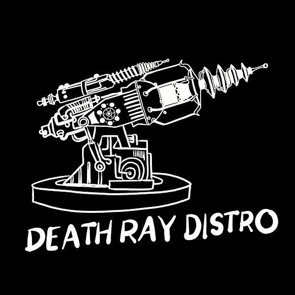 DEATH RAY DISTRO
