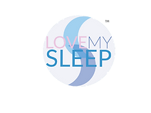 Love My Sleep Logo