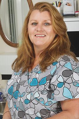 Mandy, Level 2 Preventitative Dental Assistant