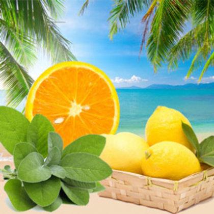 Sage & Citrus Aroma Oil