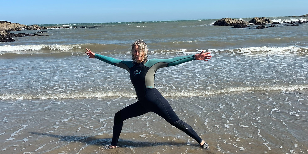 Yoga and Swimming retreat for Women