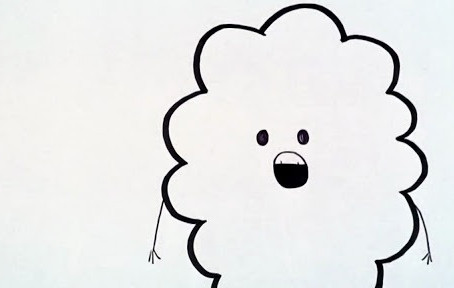 "A Look at Don Hertzfeldt's ""It's Such a Beautiful Day"" Collection"
