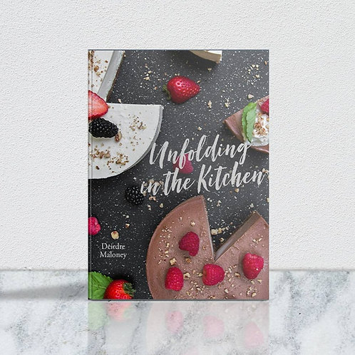 Unfolding In The Kitchen - eBook Download