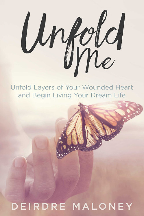 Unfold Me - eBook Download