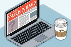 How 9th Grade English Lessons Can Stop Fake News