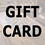 Thumbnail: GIFT CARD: Custom Mountain Map (Select all options to see price)