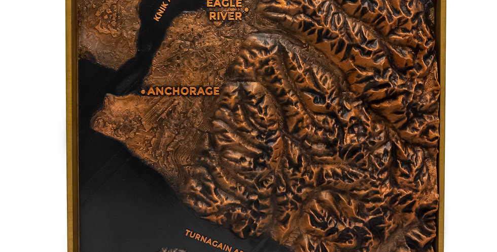 Anchorage, Alaska (Select all options to see price)