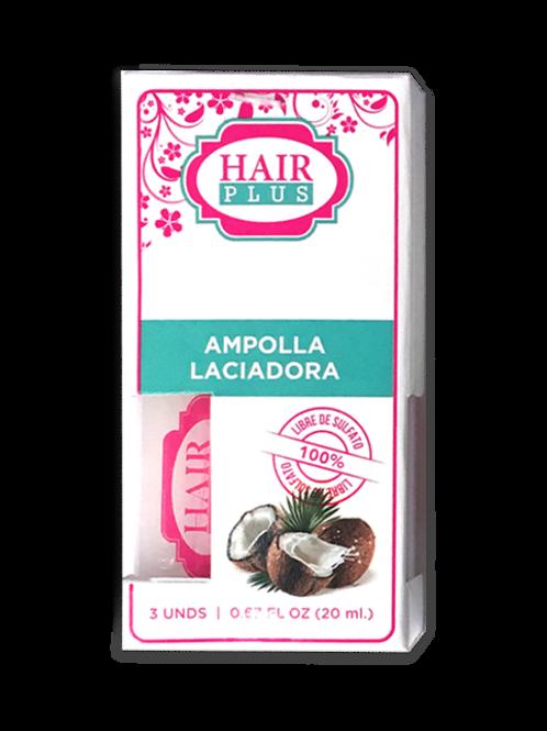 PINK FRIDAY | AMPOLLA LACEADORA X3