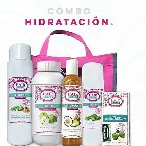 COMBO HIDRATACIÓN