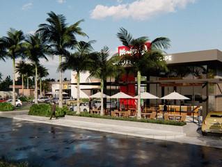 Plaza Camino Chiquito