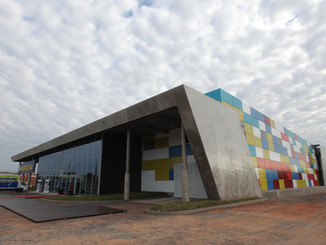 Puras Pinturas Paraguay
