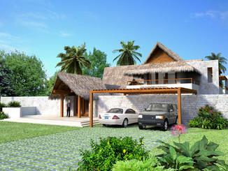 Guavaberry Villa