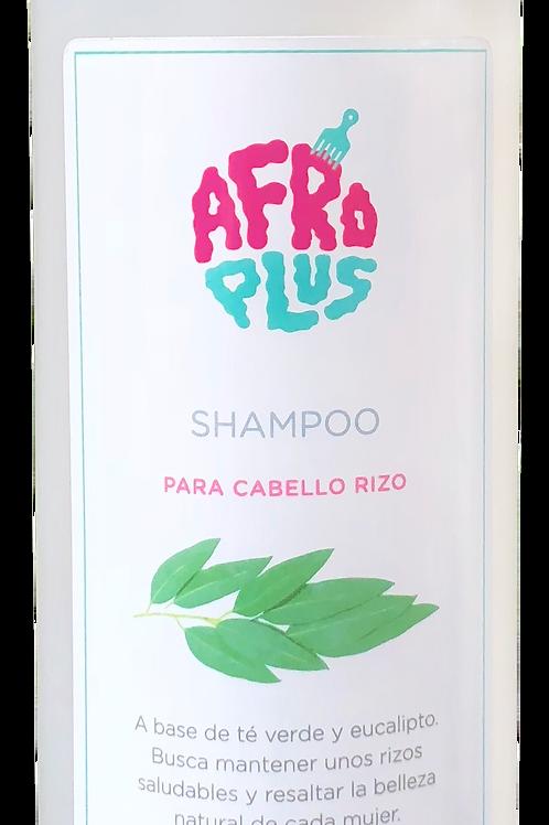 SHAMPOO AFRO PLUS