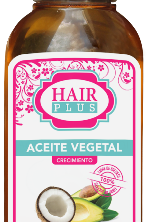 ACEITE VEGETAL 4oz