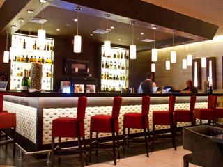 Restaurante La Mansion