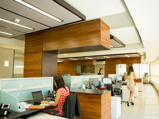 IBS Offices
