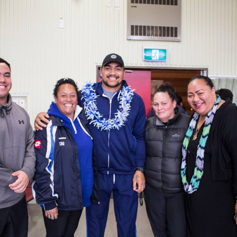 Tāwai Takapiri Connect Futures NZ