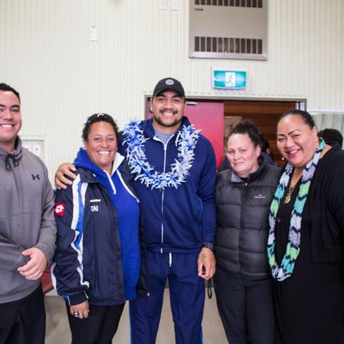 Tāwai Takapiri Connect Futures NZ